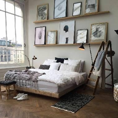 BED OP MAAT